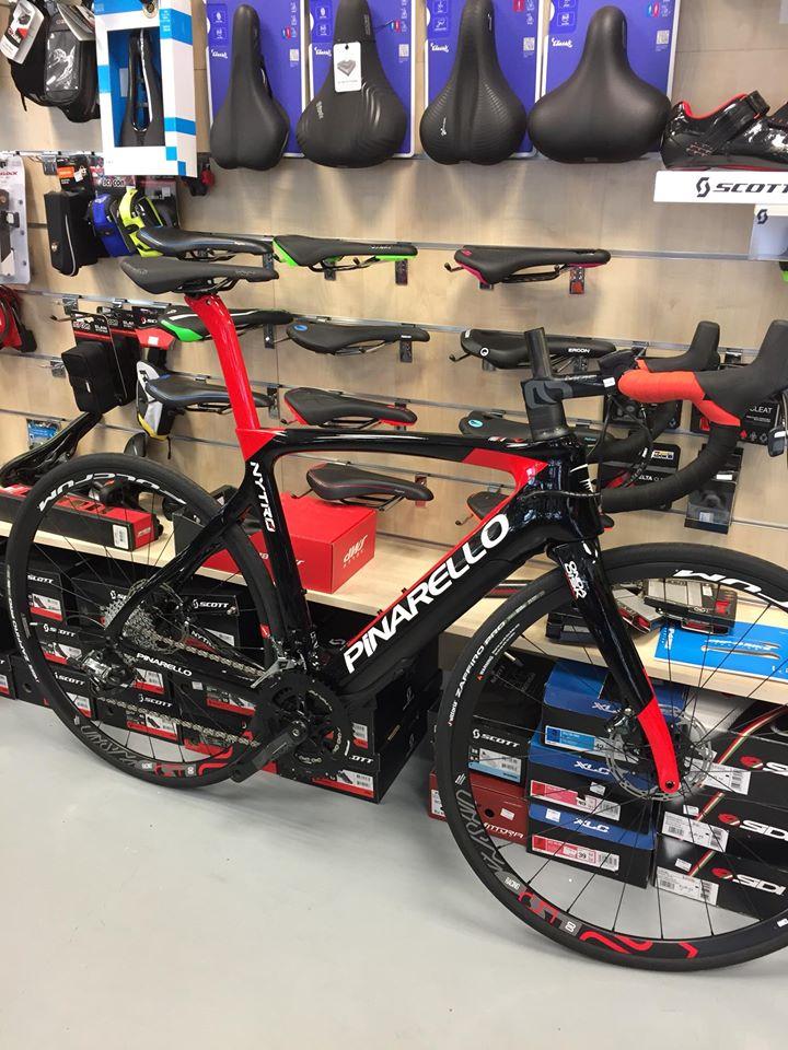 04 boutique spécialisée en vente de vélo à Colmar | Cycles et Sports 68