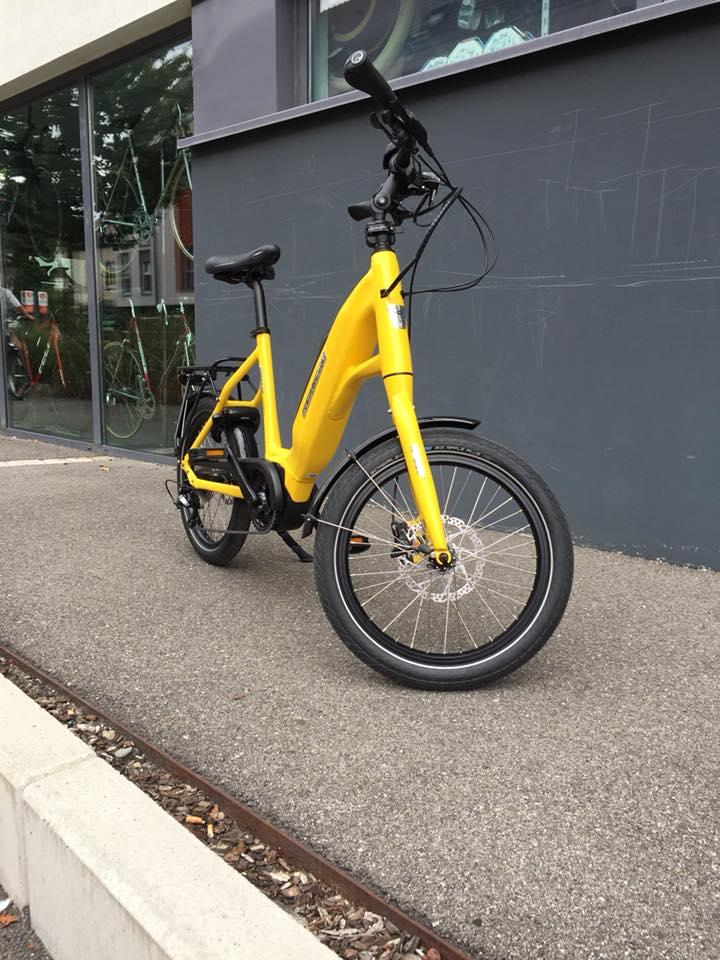 05 boutique spécialisée en vente de vélo à Colmar | Cycles et Sports 68